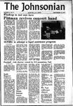 The Johnsonian September 18, 1973