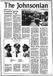 The Johnsonian October 29, 1973