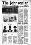 The Johnsonian November 5, 1973