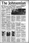 The Johnsonian November 19, 1973