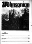 The Johnsonian February 2, 1976