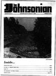 The Johnsonian February 23, 1976