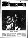 The Johnsonian March 1, 1976