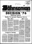 The Johnsonian March 29, 1976