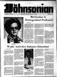 The Johnsonian April 26, 1976