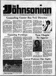 The Johnsonian September 20, 1976