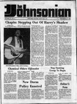 The Johnsonian September 27, 1976