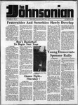 The Johnsonian October 4, 1976