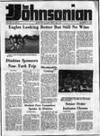 The Johnsonian October 18, 1976