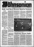 The Johnsonian November 1, 1976