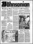 The Johnsonian November 8, 1976