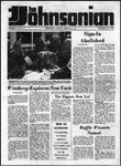 The Johnsonian December 6, 1976