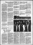 The Johnsonian December 12, 1976