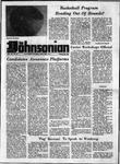 The Johnsonian January 24, 1977