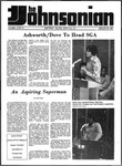 The Johnsonian January 31, 1977