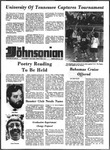 The Johnsonian February 28, 1977
