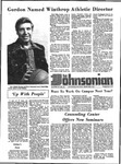 The Johnsonian March 28, 1977