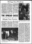 The Johnsonian April 1, 1977