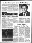 The Johnsonian April 4, 1977