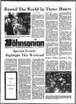 The Johnsonian April 11, 1977