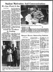 The Johnsonian April 18, 1977