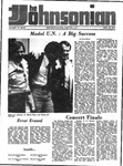 The Johnsonian April 25, 1977