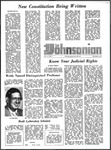 The Johnsonian September 5, 1977