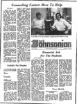 The Johnsonian September 19, 1977