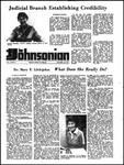 The Johnsonian September 26, 1977