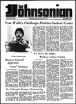 The Johnsonian October 3, 1977