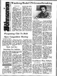 The Johnsonian October 31, 1977