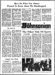 The Johnsonian November 21, 1977