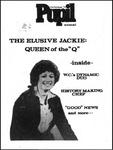 The Johnsonian December 12, 1977 by Winthrop University