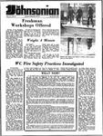 The Johnsonian January 30, 1978 by Winthrop University