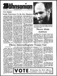 The Johnsonian February 13, 1978 by Winthrop University