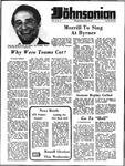 The Johnsonian February 20, 1978 by Winthrop University