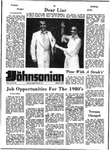 The Johnsonian March 6, 1978 by Winthrop University