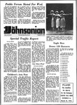 The Johnsonian March 27, 1978 by Winthrop University