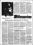 The Johnsonian April 3, 1978