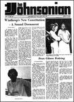 The Johnsonian April 17, 1978 by Winthrop University