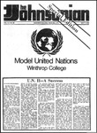 The Johnsonian May 1, 1978 by Winthrop University
