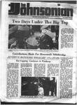 The Johnsonian September 11, 1978 by Winthrop University