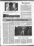 The Johnsonian September 25, 1978 by Winthrop University