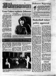 The Johnsonian October 30, 1978 by Winthrop University