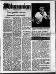 The Johnsonian November 6,1978 by Winthrop University