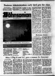 The Johnsonian November 13,1978