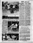 The Johnsonian November 20, 1978