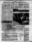 The Johnsonian December 4, 1978 by Winthrop University