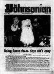 The Johnsonian December 11, 1978 by Winthrop University