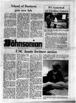 The Johnsonian January 29, 1979 by Winthrop University